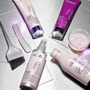 Средства по уходу за окрашенными волосами loreal vitamino color