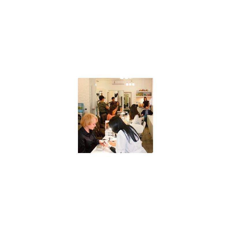 Фото Familyart Серпуховская, маникюр, педикюр, окрашивание волос