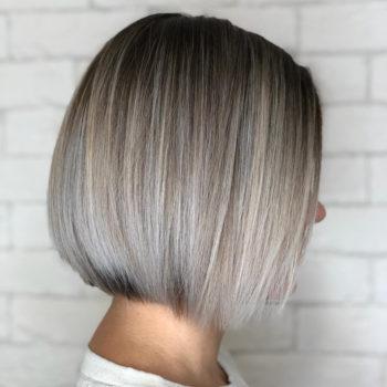 Фото ботокс для волос