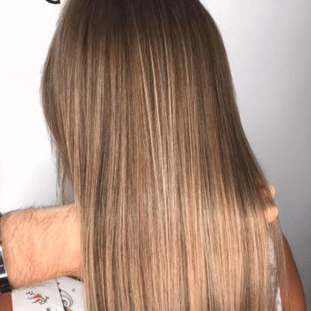 Окрашивание волос Нагатинская Familyart