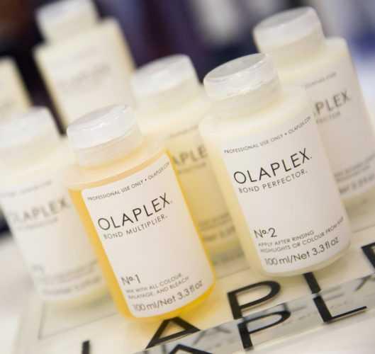 фото Olaplex