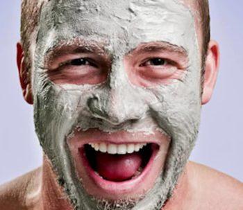 Уход за мужской кожей фото