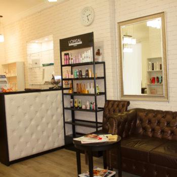 картинка вакансия парикмахера универсала в салоне красоты