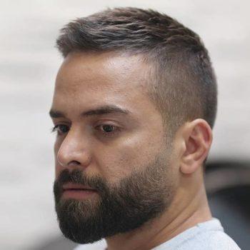 фото Уход за бородой без записи