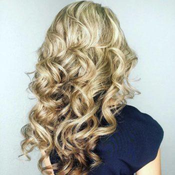 фото Укладки волос Familyart