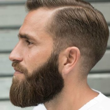 фото Уход за бородой 2020