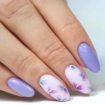 фото Укрепление ногтей в студии красоты
