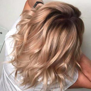 фото Укладки длинных волос на Серпуховской