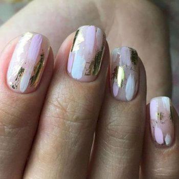 фото Фольга для ногтей недорого