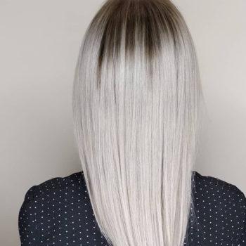 фото Коллагенирование волос недорого