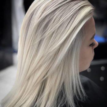 фото Осветление волос в Familyart