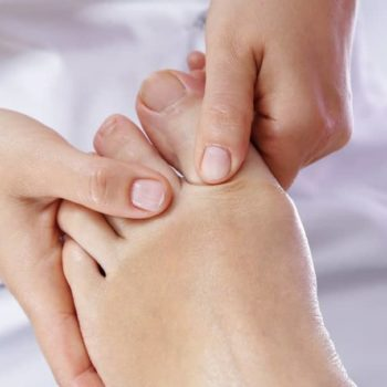 фото Массаж ног на Нагатинской