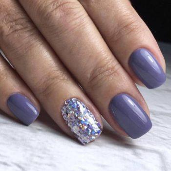 фото Глиттер для ногтей на Серпуховской