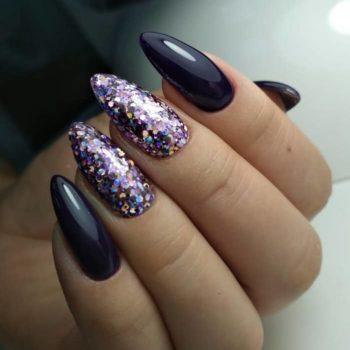 фото Глиттер для ногтей в Москве
