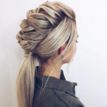 фото Плетение кос в Москве