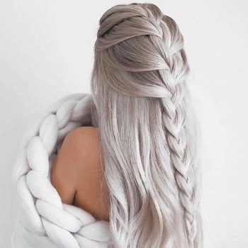 фото Плетение кос недорого