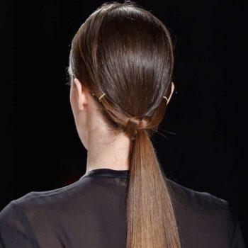 фото Укладки длинных волос в Москве