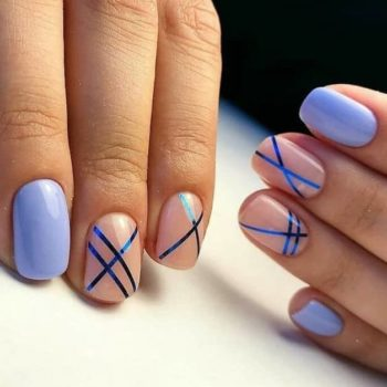 фото Наращивание ногтей на Новокузнецкой быстро